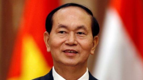 Muere el presidente vietnamita Tran Dai Quang, figura del campo conservador
