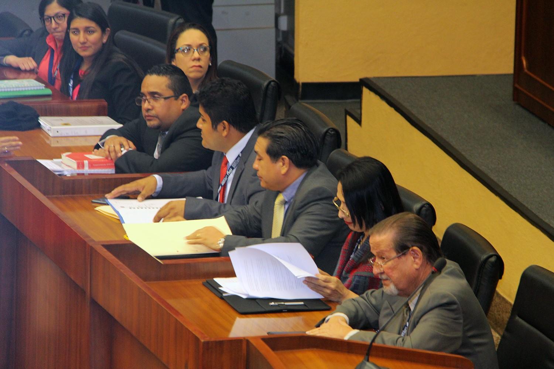 Aprueban proyecto de Ley que crea el Consejo Fiscal