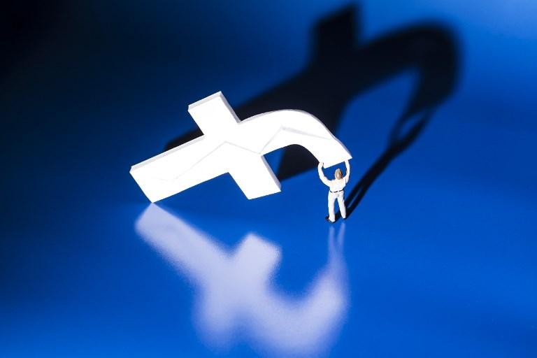 Facebook podría pagar una multa de unos 2.000 millones de dólares