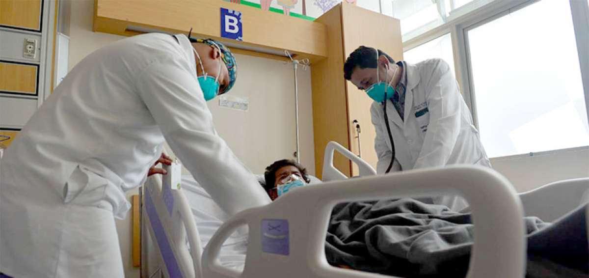 Nuevo tratamiento eficiente en 90% de casos de tuberculosis multirresistente