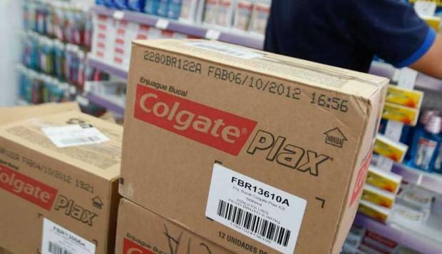 Planta de Colgate en Venezuela suspende operaciones por falta de cajas
