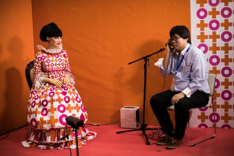 Robots utilitarios a gogó en Japón