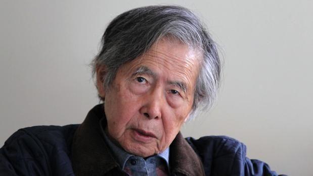 Alberto Fujimori sigue recluido en clínica, aseguran que su condición es grave