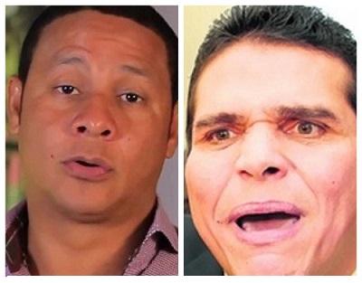 """Andanada de """"Chello"""" Gálvez  contra Héctor Brand en la Asamblea"""