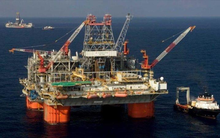China deja de comprar petróleo a Estados Unidos