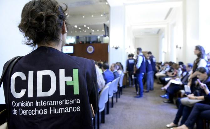 Abogado solicita intervención urgente de la CIDH ante la imposición de salvoconductos
