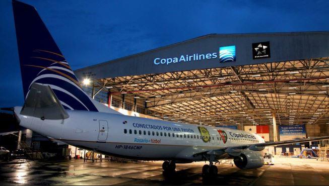 Copa Airlines ejecuta plan de preservación  de sus aeronaves antes de volver a volar