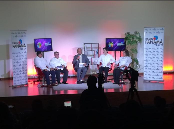 Candidatos a la presidencia debatieron sobre temas del sector Agro
