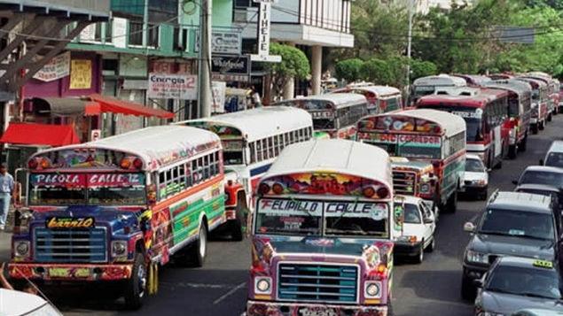 Ministerio Público: En caso de compensación de buses hay 528 imputados