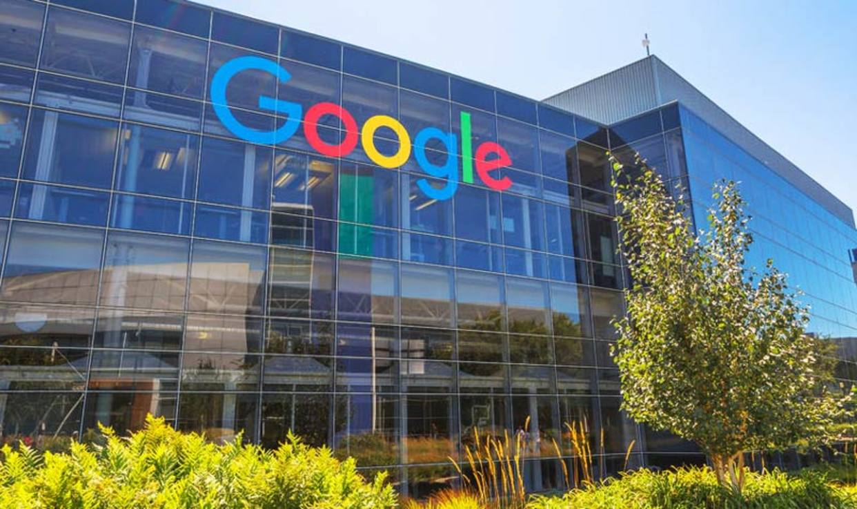 Google extiende el teletrabajo a sus empleados hasta julio de 2021