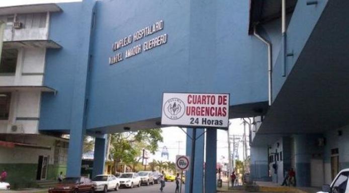 Por inhalar gas tóxico,  pasacables de la ACP son trasladados a un hospital