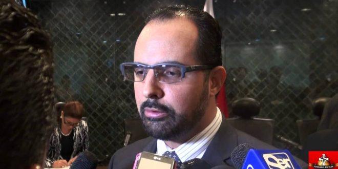 Diputado Luis Barría: Video divulgado en redes es un montaje