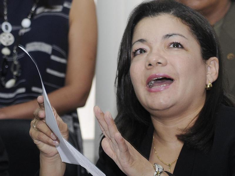 Alianza Ciudadana pide comisión independiente para investigar Consejo de Seguridad