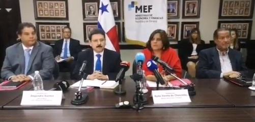 FMI reconoce desactivación en la economía panameña