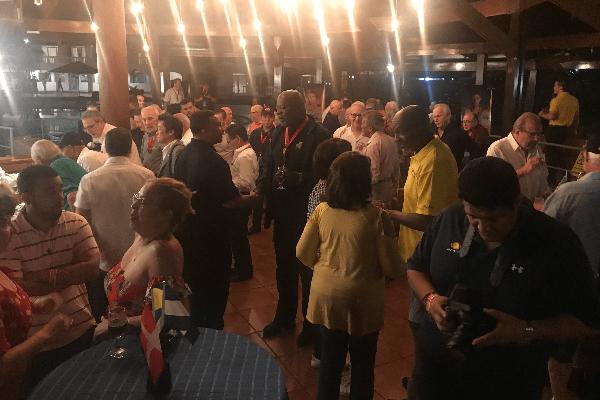 Comienza la 31ª Convención Anual de la OMB en Panamá