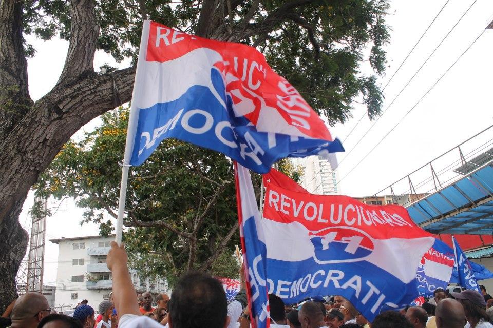 Unos 1,760 inscritos renunciaron al partido PRD en los últimos dos meses