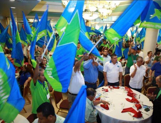 Daniel Brea Clavel, electo nuevo presidente del Partido Popular