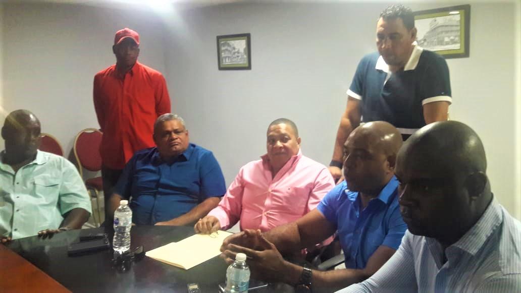 Concejales colonenses no participarán en desfiles patrios si se realiza en la Vía Bolivar