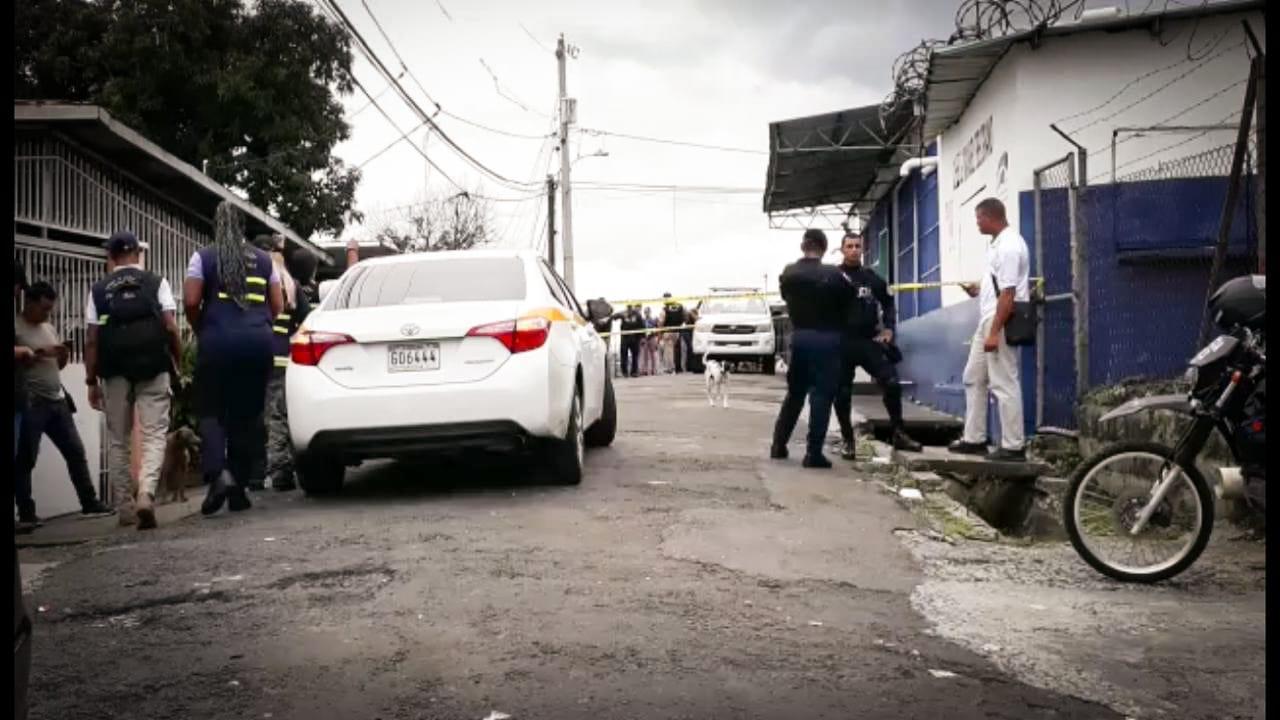 Hombre se suicida tras asesinar a su pareja en el sector de Samaria