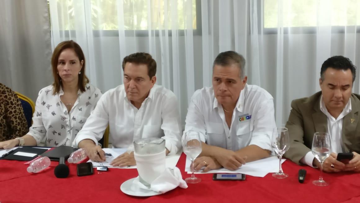 Figuras del PRD insisten en frenar designaciones de magistrados