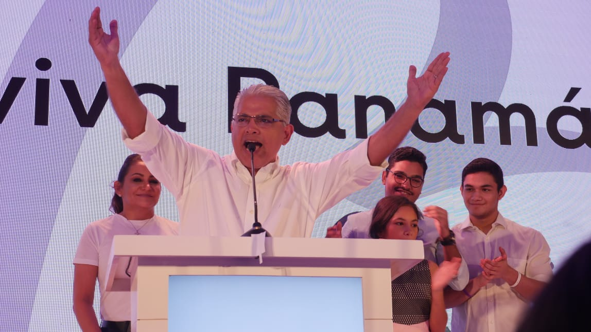 """Blandón: """"Los panameñistas no ganamos encuestas, pero sabemos ganar elecciones"""""""