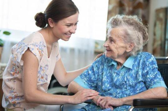 Los trastornos alimenticios pueden afectar a personas de todas las edades