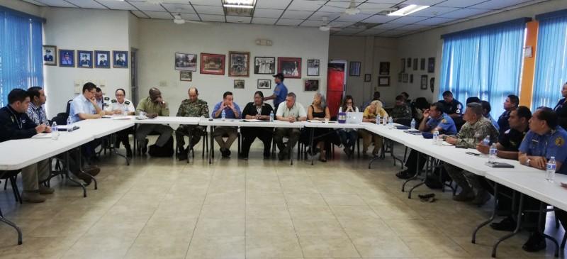 CAMCHI pide adoptar medidas preventivas en Paso Canoas por la JMJ