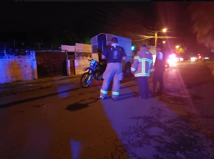 Se reporta reyerta en Centro de Menores en Chiriquí