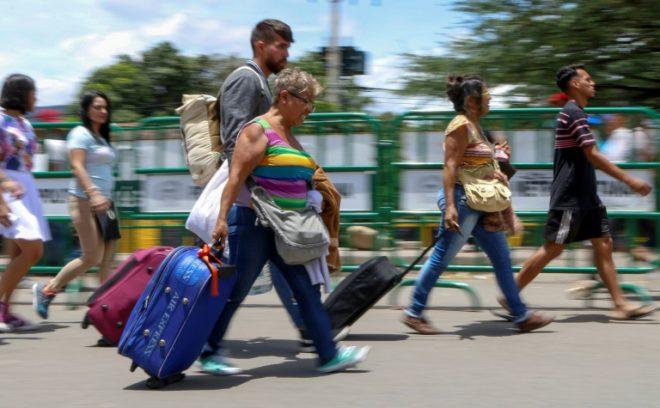 La OIT pide a Latinoamérica facilitar acceso al trabajo a migrantes venezolanos