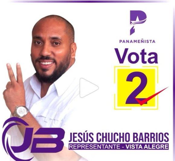 Chucho fracasa en su debut como político