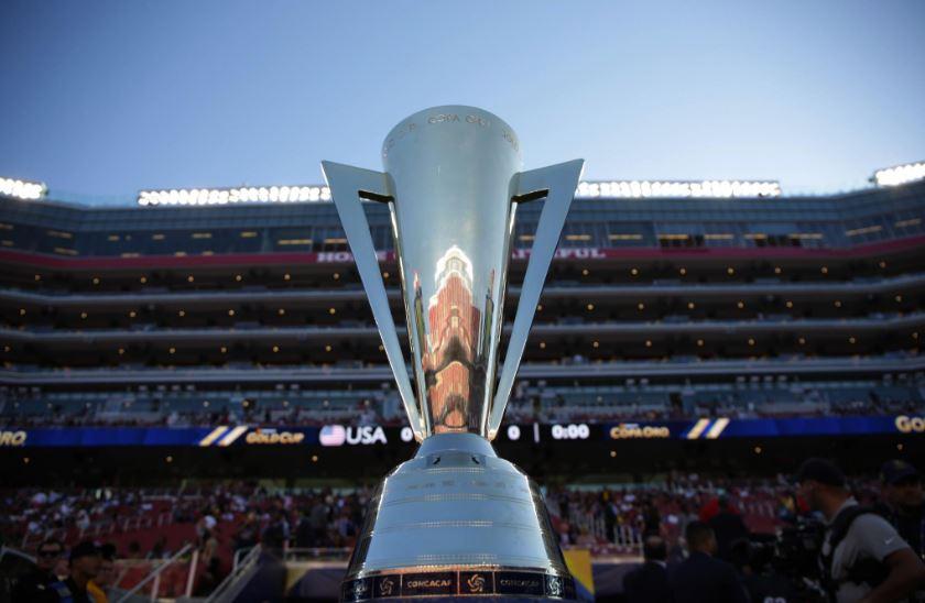 Concacaf anuncia sedes y fechas de Copa Oro 2019, con final en Chicago