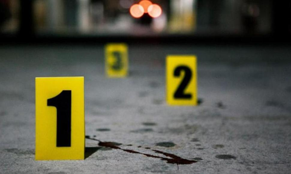 Doble homicidio y una persona herida en Burunga de Arraijan