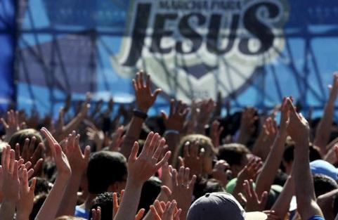 Los evangélicos de Brasil podrían cambiar las elecciones
