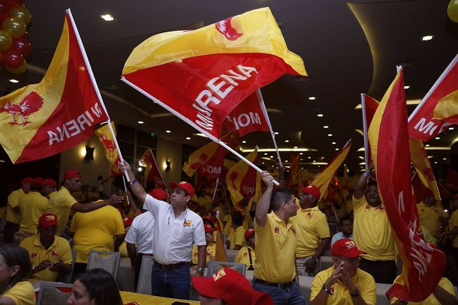 TE reglamenta apertura, convocatoria y organización de congreso de Molirena