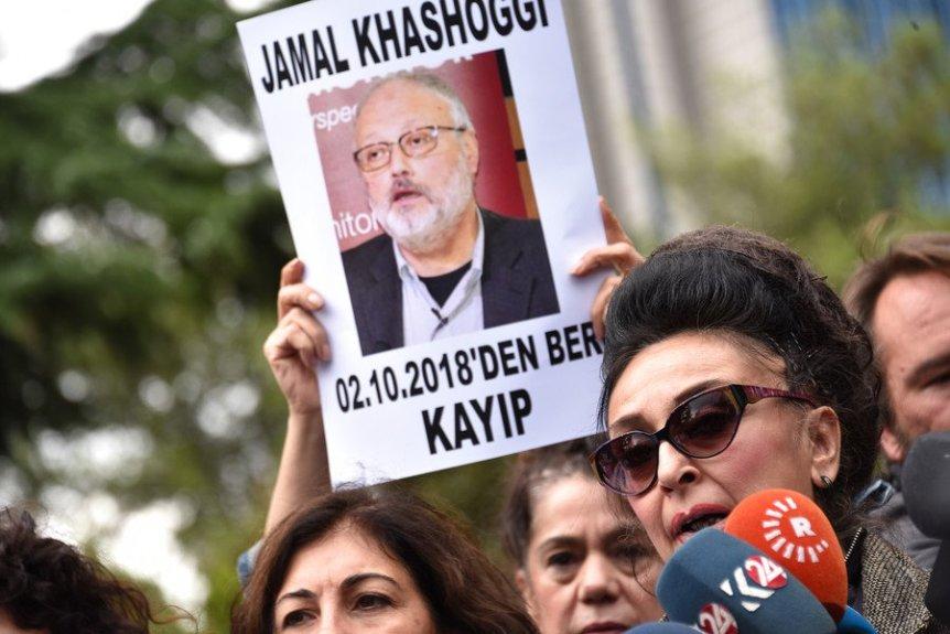 Asociación de periodistas pide castigar a los que mataron a Khashoggi