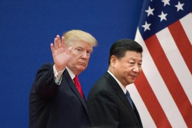 FMI: Guerra entre EE.UU. Y China está lastrando crecimiento mundial