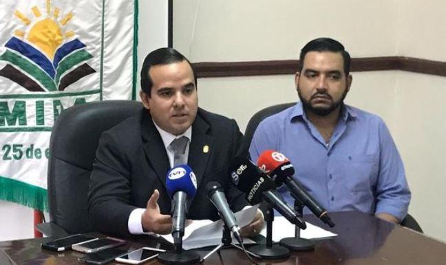 Gobierno se reunirá con productores el 26 de octubre