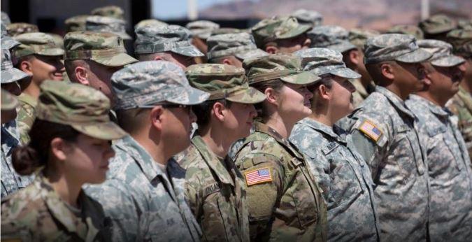 """Pentágono enviará """"cientos"""" de efectivos a la frontera con México"""