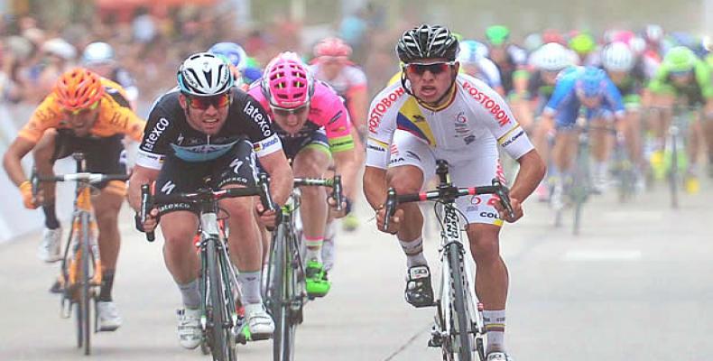 Programa del Mundial de ciclismo en ruta y vigentes campeones