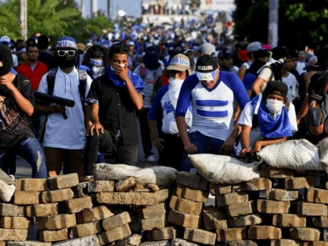 La oposición de Nicaragua insiste en reclamar un adelanto electoral