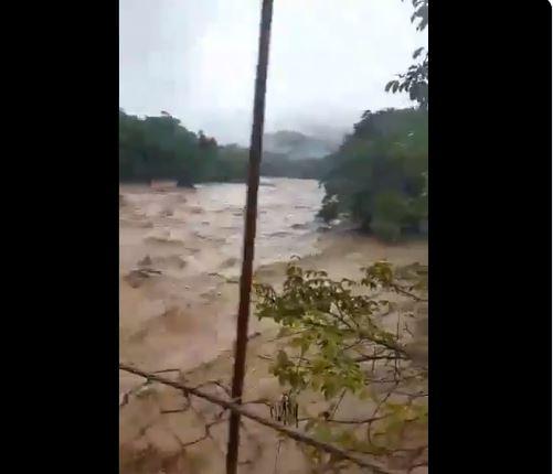 Alerta verde para comarca Ngabe Buglé; prevención para el país