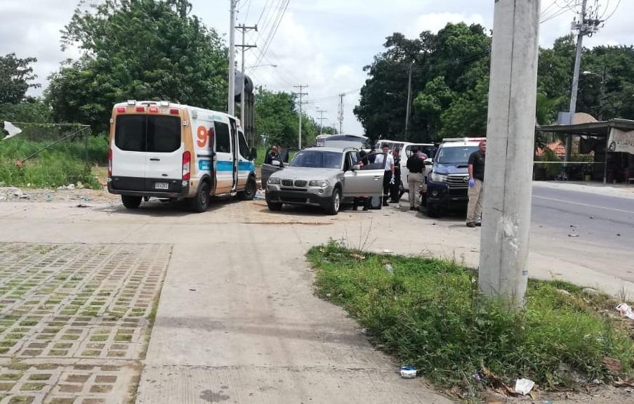 Se confirma detención provisional por triple homicidio en Pacora