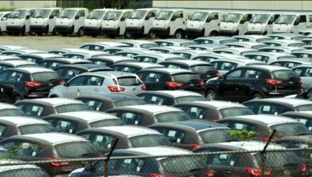 Aduanas investiga irregularidades detectadas en importación de vehículos