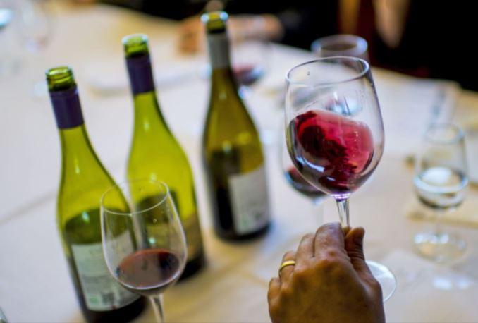 La producción mundial de vino aumenta en 2018 tras un año catastrófico