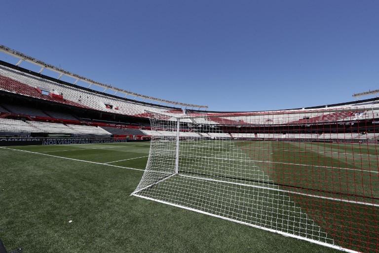 Brasil aprueba protocolos para disputa de la Libertadores y la Sudamericana