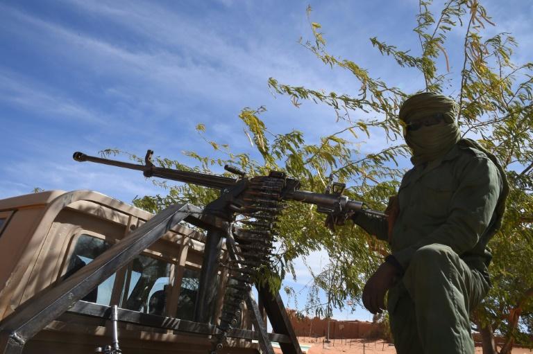 El tráfico de armas mata a 45.000 personas al año en África, afirma un estudio