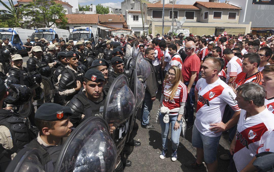 La Conmebol propone la final para el 8 o el 9 de diciembre y fuera de Argentina