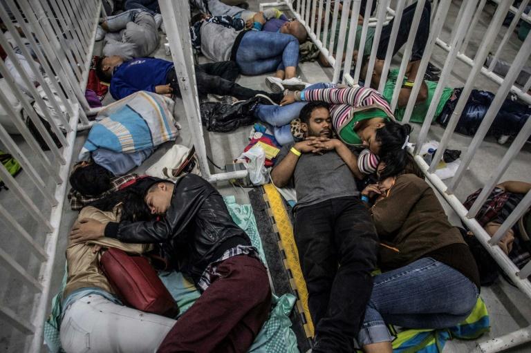 Colombia tendrá que gastar hasta 0,41% del PIB para atender migración venezolana