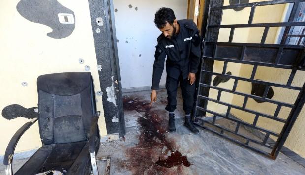 Estado Islámico reivindica un ataque en el sureste de Libia