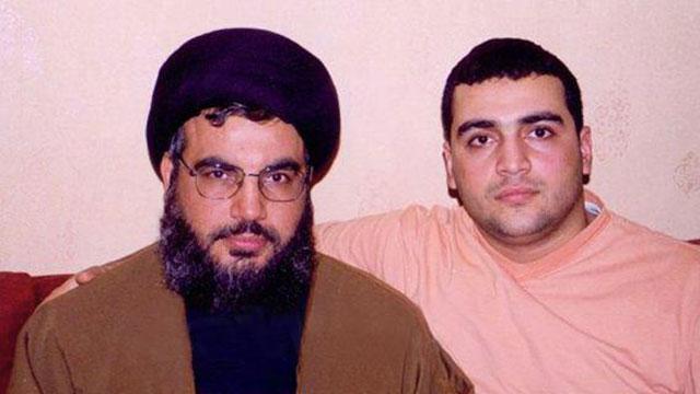 """EE.UU. declara """"terrorista global"""" al hijo del líder de Hezbolá"""